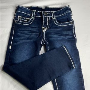 True Religion casey super T jeans